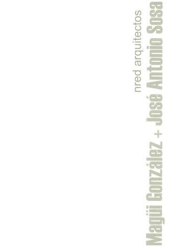 9788461138517: Magui Gonzalez + Jose Antonio Sosa (English and Spanish Edition)