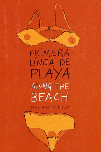 9788461147939: Along the Beach (English and Spanish Edition)