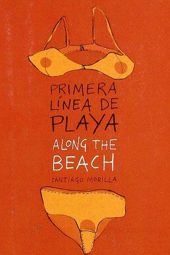 9788461147939: Primera linea de playa