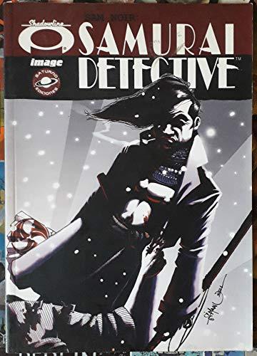 9788461156375: Sam Noir 1, El detective samurái
