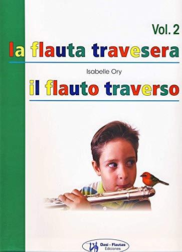 9788461161409: La Flauta Travesera - Volumen 2