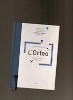 Claudio Monteverdi L'Orfeo
