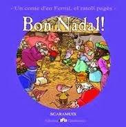 9788461202461: Bon Nadal! - Un conte d'en Fermí, el ratolí pagès