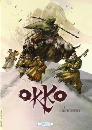 9788461202522: Okko 03: El ciclo de la tierra