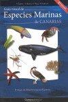 9788461211456: Guia visual de especies marinas decanarias