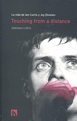 9788461221516: Vida De Ian Curtis Y Joy Division
