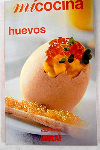 9788461224968: Huevos