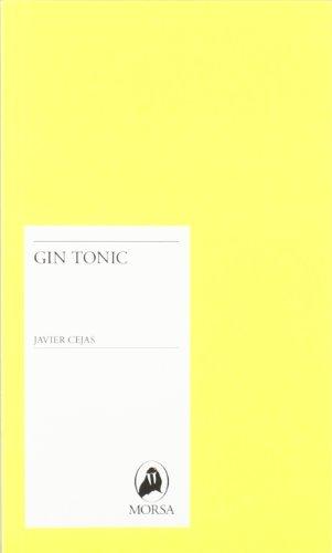 9788461228300: Gin Tonic (2� Ed.)
