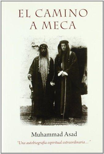 9788461235575: El camino a meca