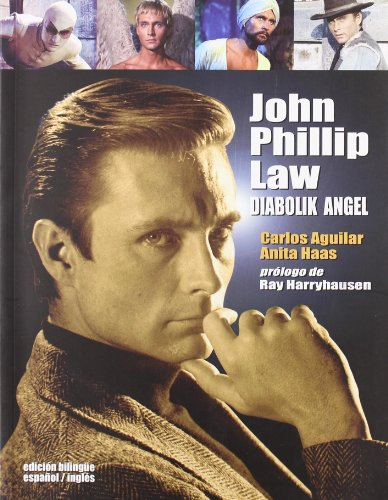 9788461245017: John Phillip Law Diabolik Angel (Cine (scifiworld))