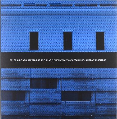 Colegio arquitectos de asturias