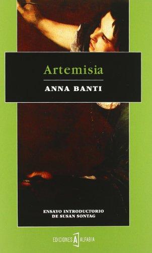9788461249725: Artemisia