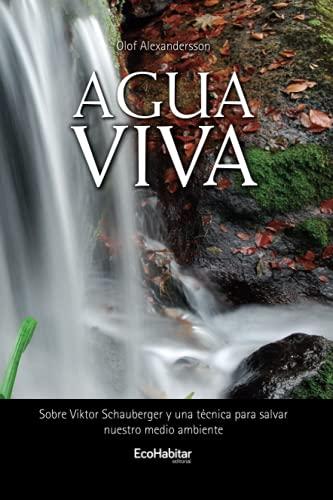 9788461251810: Agua viva