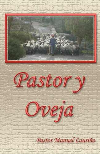 9788461262298: Pastor y Oveja (Spanish Edition)