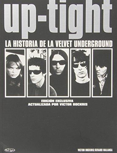 9788461276479: Up-tight - la historia de la velvet underground