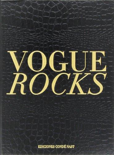 9788461276622: Vogue rocks