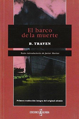 El barco de la muerte: Traven, B.