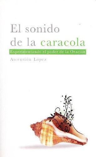 9788461277278: EL SONIDO DE LA CARACOLA