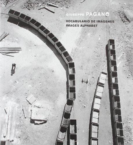 9788461277674: Giuseppe Pagano, Vocabulario de imágenes = Images alphabet