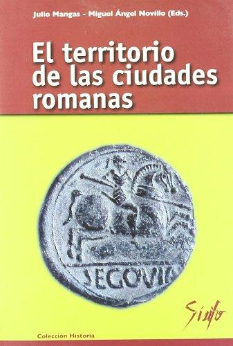 9788461286003: El territorio de las ciudades romanas
