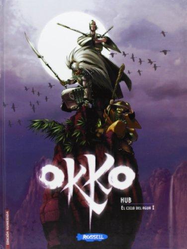 9788461291274: OKKO 01 EL CICLO DEL AGUA