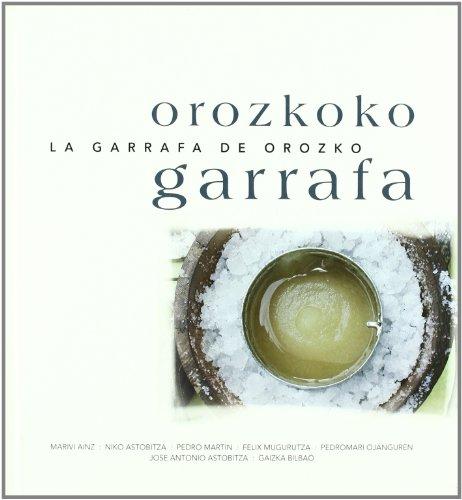 Orozkoko Garrafa = Garrafa De Orozko: Marivi Ainz, Niko