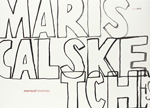 Mariscal: Sketches (Hardcover)