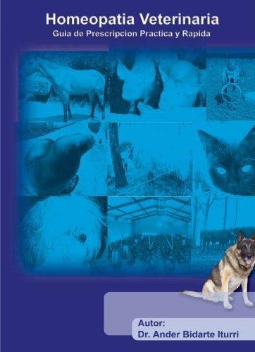 9788461304622: Homeopatia veterinaria (Spanish Edition)