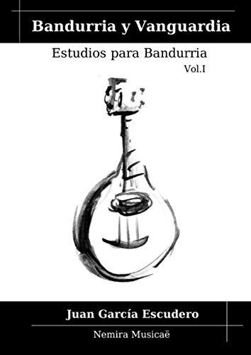 9788461305742: Bandurria y Vanguardia (Spanish Edition)