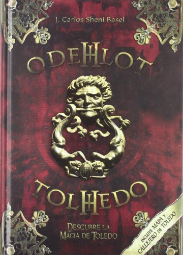 9788461313389: Odehlot - descubre la magia de Toledo