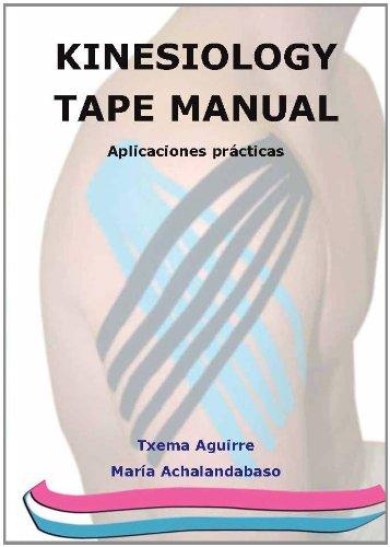 9788461316991: Kinesiology tape manuel : aplicaciones prácticas