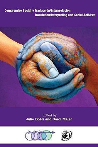 9788461317592: Compromiso social y traducción/Interpretación - Translation/Interpreting and Social Activism