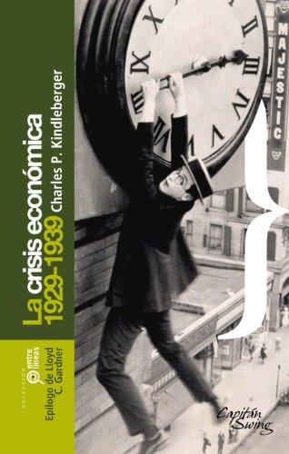 9788461344628: La crisis economica 1929 - 1939