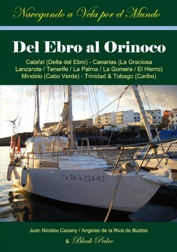 9788461351664: Del Ebro Al Orinoco