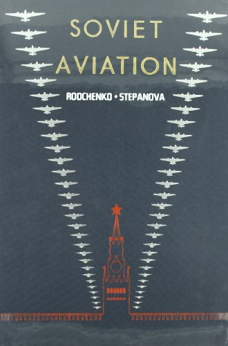 9788461356331: Soviet aviation - la aviacion sovietica