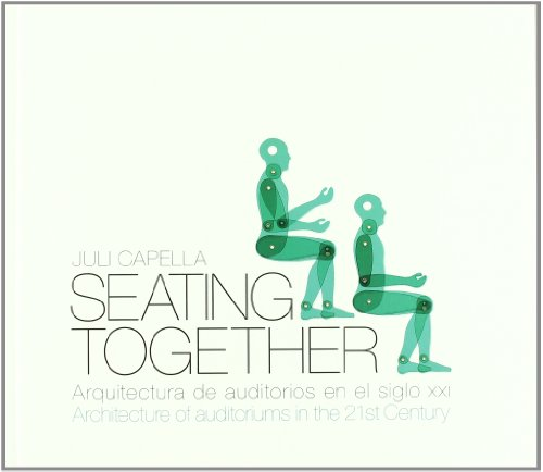 SEATING TOGETHER (8461359100) by Capella, Juli