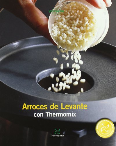 9788461360154: Arroces de Levante con Thermomix