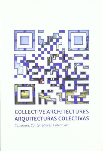 9788461360260: Camiones, contenedores, colectivos : Recetas urbanas