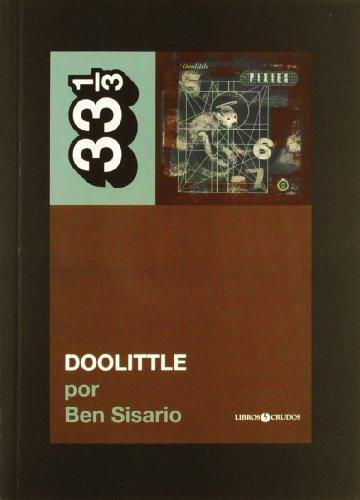9788461361991: Doolittle (33 1/3 (discos Crudos))