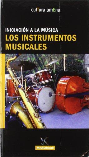 9788461363384: #INICIACION A LA MUSICA INSTRUMENTOS MUSICALES