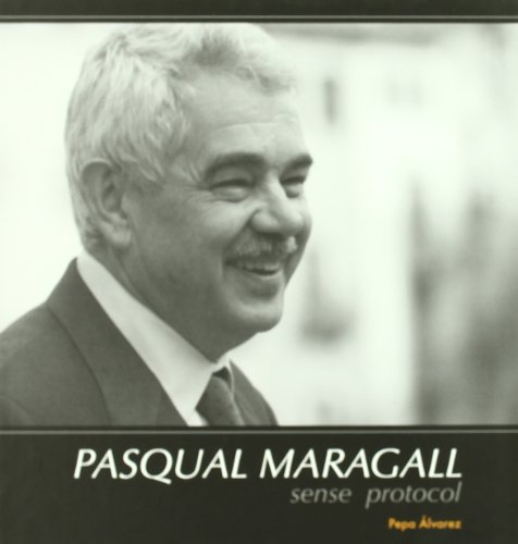 9788461372560: Pasqual Maragall, sense protocol