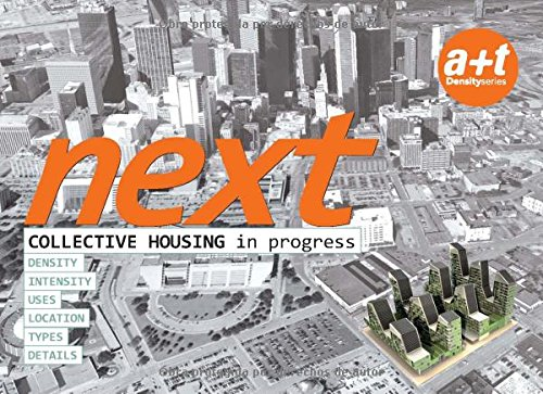9788461386765: Next: Collective Housing in Progress (English and Spanish Edition)