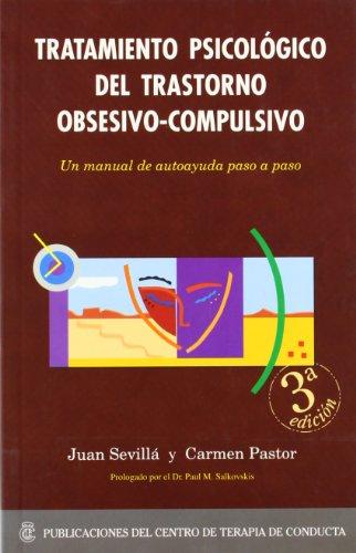 9788461407798: Tratamiento psicológico del tratamiento obsesivo-compulsivo