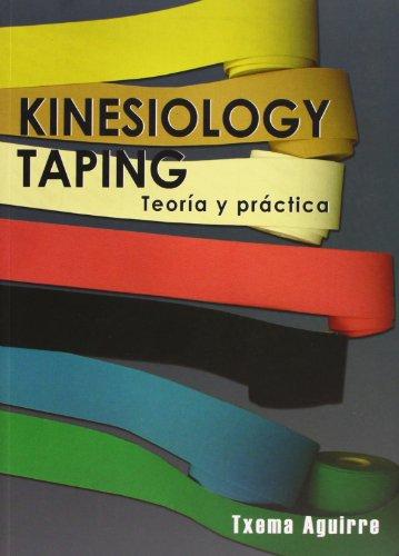 KINESIOLOGY TAPING: AGUIRRE, TXEMA