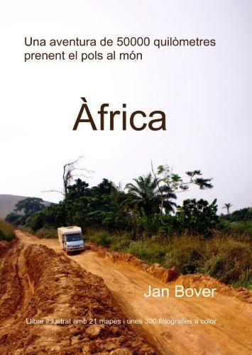 9788461412433: Àfrica