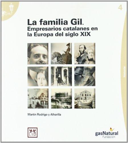9788461427390: La Familia gil