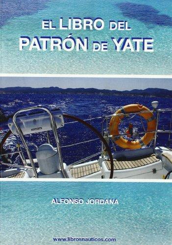 9788461434244: El libro del patrón de yate