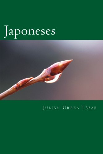 9788461442027: Japoneses (Spanish Edition)