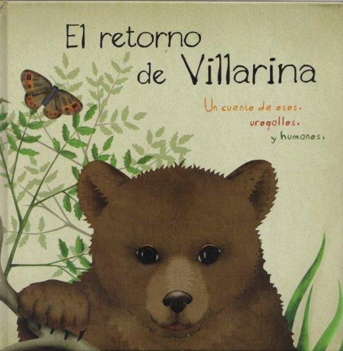 9788461456178: El retorno de Villarina