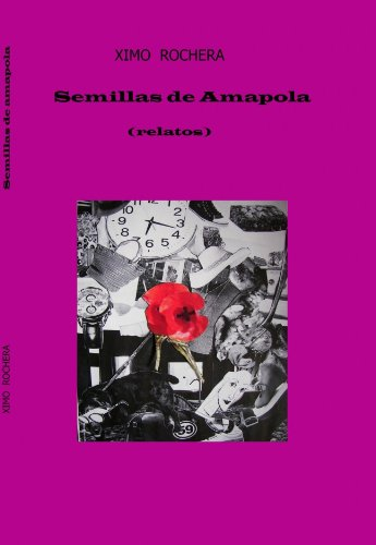 9788461456574: Semillas de Amapola